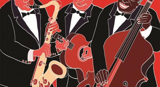 jazz band wallpapers - photo #15